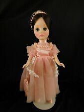 Effanbee Ballerina Doll THE NUTCRACKER #1541 (1984) has original Tags