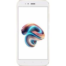 Xiaomi Mi A1 4GB Ram 32GB Rom Dual Sim Smartphone Libre - Dorado