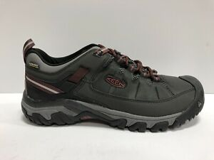 Keen Targhee EXP Waterproof Mens Hiking Shoe 1019883 11.5 M