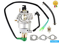 Carburetor For Generac Power 0059401 GP6500 Portable Generator part 0G8442A111