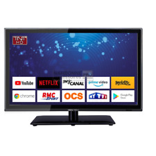 TV INOVTECH 18.5 NO DVD SMART WIFI - CAMPER - INOVTECH - 472666 - 12V