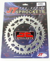 JT 520 Pitch Aluminum 46 Tooth Rear Sprocket JTA460.46 for Suzuki/Kawasaki