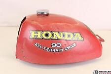 HONDA ATC90  ATC 90 Gas Tank Fuel