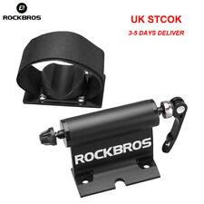 ROCKBROS Bike Car Rack Carrier Quick-release Fork Bicycle Block Mount Black UK