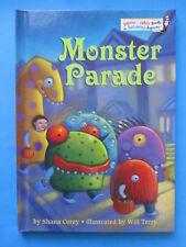 *** New MONSTER PARADE  Kid's Book Beginner Books - FAST Shipping