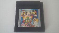 GAME & WATCH GALLERY 2 - NINTENDO GAME BOY COLOR