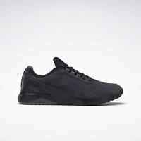 Reebok Classiques Hommes Nano X1 Grit Entraînement Chaussures en Noir et Gris
