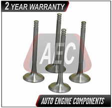 Exhaust Valve Set  For Audi Volkswagen A4 A6 Golf Jetta 2.0 2.8 L AFC #6531-4