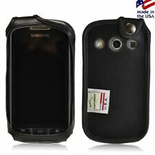 Samsung Galaxy XCover 2 Turtleback Slim Leather Case