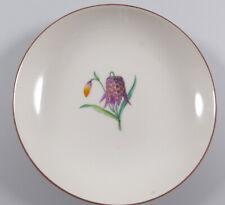 KPM Berlin Schälchen Blume Urbino Dekor 36 1. Wahl Ø14,5cm