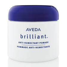 Aveda Brilliant Anti - Humectant Pomade 75ml