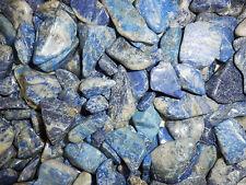 Tumbled Lapis Lazuli Stone Ordinary Grade 0.3 to 15 gram size pcs 1 kg Lot