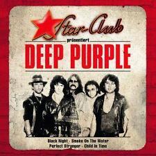 Star Club von Deep Purple (2008)
