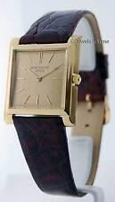 Patek Philippe Vintage 2562 18K Yellow Gold Mechanical Mens Watch 2562J