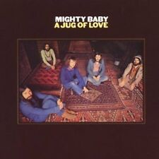 Mighty Baby: a jug of Love (1971); + 4 bonus tracks; UK acid folk/country RAR!