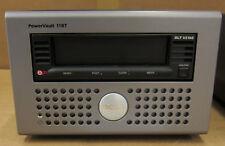 Dell Powervault 110 T DLT vs160 External Tape Drive