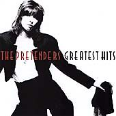 Pretenders - Greatest Hits [Remastered] (2001)