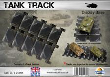 Coastal Kits Tank Track Display Base