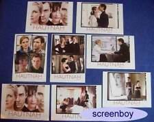 """HAUTNAH"" - Julia Roberts, Natalie Portman, Jude Law - Aushangfotos; Lobby Cards"