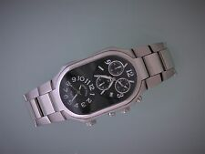 """Philip Stein Teslar Chronograph (for 7"""" wrists only)"""