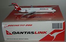 JC Wings LH2030 Boeing 717-231 QantasLink  VH-NXL in 1:200 scale