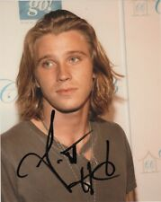 Garrett Hedlund Autographed Signed 8x10 Photo COA  #3