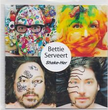 Bettie Serveert-Shake Her Promo cd single