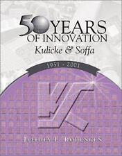 50 Years of Innovation: Kulicke & Soffa