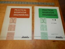 2 Practical Reservoir Enginnering Oil & Gas Journal Petroleum Publishing Co