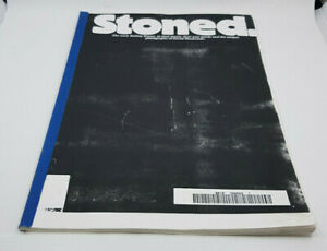 The Rolling Stones Stoned Songbook Chords Sheet Music 1982
