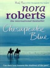 Chesapeake Blue: Number 4 in series (Chesapeake Bay),Nora Robe ,.9780749952723