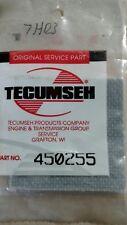 Tecumseh air cleaner 450255