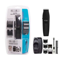 Wahl 5537-6217 Performer Groomsman Cordless Body Hair Clipper Beard Trimmer Set