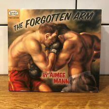 AIMEE MANN THE FORGOTTEN ARM 2005 ALT ROCK INDIE CD