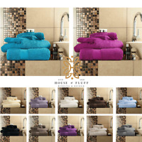 New Soft 100% Cotton Towels Best Bathroom Gift Hand | Bath | Sheet and Jumbo