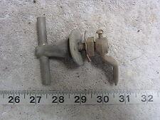 Mechanical Door Latch, Used