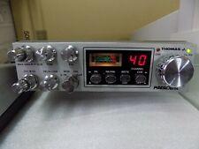 cb radio 27mhz PRESIDENT THOMAS J  Transceiver 40 cx + TURNER EXPANDER 500