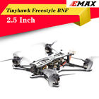 EMAX Tinyhawk Freestyle FPV Racing RC Drone BNF  5A Blheli S ESC