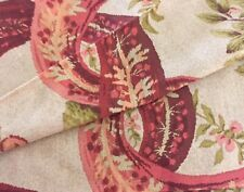 Orange Tree By Texted 1992 Fabric Sample 140cm By 99cm Craft Cushion Fabric