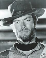 Clint Eastwood For A Few Dollars More Western Movie Sergio Leone 8 X 10 Photo