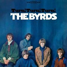 Turn! Turn! Turn! - The Byrds - Vinyl LP Friday Music 180 Gram RTI Audiophile