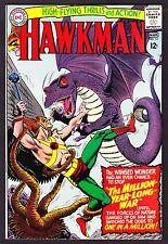 HAWKMAN # 12  DC