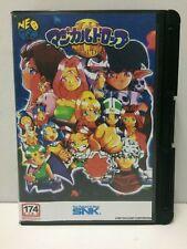 Magical Drop 3 CONVERT SNK Neo Geo AES Jap