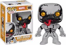 Funko Pop! Spider-Man Anti Venom Marvel Comics Vinyl Figure