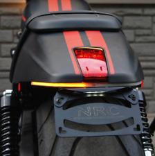 New Rage Cycles NRC-VROD-FE Fender Eliminator Kit for V-Rod 2012-2017