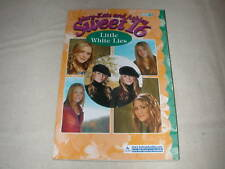 Mary-Kate and Ashley Sweet 16: Little White Lies Bk. 11 by Mary-Kate Olsen and A