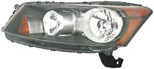 FITS 2008-2012 HONDA ACCORD DRIVERS LEFT FRONT HEADLIGHT LAMP ASSEMBLY