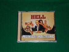 Hell – Munich Machine CD