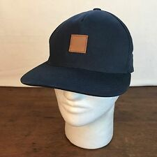 baa5f12875a Mens Blue OBEY Cotton Adjustable Baseball Cap Hat (CH8)