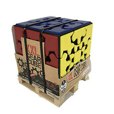 Project Genius Mefferts XXL Gear Cube Puzzle NEW IN STOCK